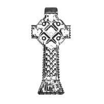 Waterford_Celtic_Cross_Collectible