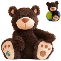 Buddy_Balls_Buddy_Sam_Chocolate_Teddy_Bear