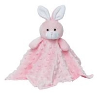 Elegant_Baby_Pink_Bunny_Blankie