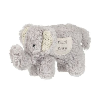 MAISON CHIC EMERSON THE ELEPHANT TOOTH FAIRY