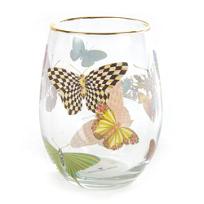 MacKenzie-Childs_Butterfly_Garden_Tumbler