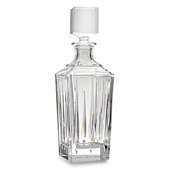 Miller Rogaska Soho Decanter