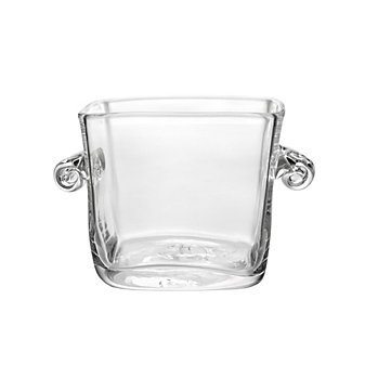 Simon Pearce Woodbury Mini Ice Bucket
