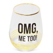 8_Oak_Lane_OMG_Me_Too_Stemless_Wine_Glass