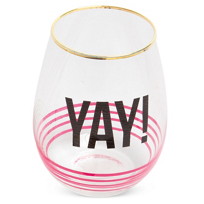 8_Oak_Lane_YAY!_Stemless_Wine_Glass