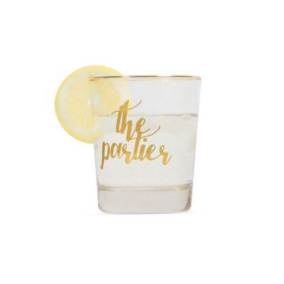 8 Oak Lane Glass Highball - The Partier