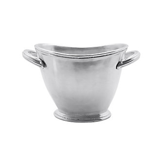 Mariposa Classic Oval Small Ice Bucket