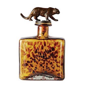 "Jan Barboglio ""El Jefe"" Jaguar Decanter"