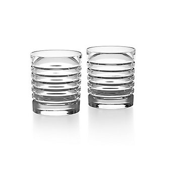 Ralph Lauren Metropolis Set Of Two Double Old Fashioned