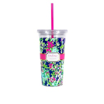 LILLY_PULITZER_TUMBLER_WITH_STRAW_-_SOUTHERN_CHARM