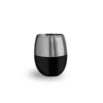 Cork Pops Stainless Chill Beverage Cup