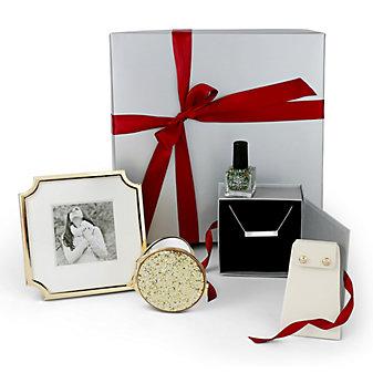 borsheims bling box #3 - shimmer & shine