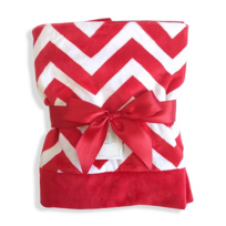 Swankie_Blankie_Red_Chevron_Receiving_Blanket