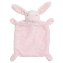 Elegant_Baby_Pink_Bunny_Security_Blankie_Buddy