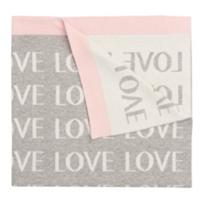 Elegant_Baby_Pink_Love_Jacquard_Knit_Blanket