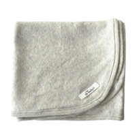 "oh_baby!_""baby""_layette_blanket_-_charcoal"