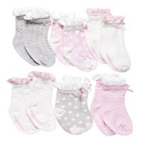 Elegant_Baby_Peek-a-Boos_Socks,_6_Pairs
