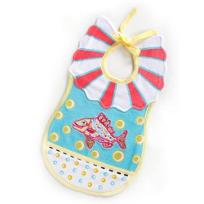 MacKenzie-Childs_Happy_Fish_Toddler's_Bib