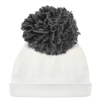 oh_baby!_charcoal_pom_yarn_2pc_hat_cream_medium