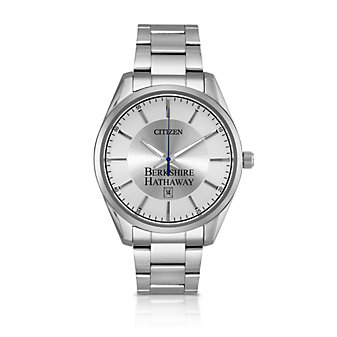 Berkshire Hathaway Men's Watch, 42mm