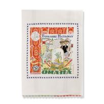 CatStudio_Berkshire_Hathaway_Tea_Towel