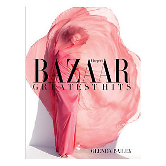 Harper's Bazaar Book