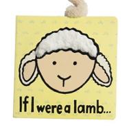 If_I_Were_A_Lamb_Book