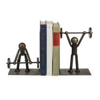 iron_weight_lifting_bookend_pair