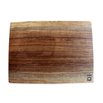 Andrew Pearce Black Walnut Cutting/Presention Board