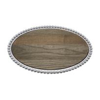 Mariposa_Pearled_Oval_Cheese_Board