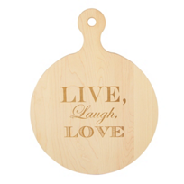 maple_leaf_at_home_round_artisan_live_laugh_love_board