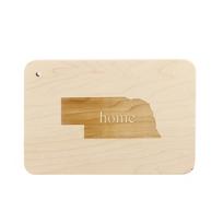 Maple_Leaf_At_Home_Nebraska_Home_Rectangular_Board