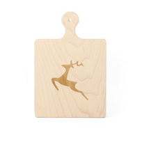 Maple_Leaf_At_Home_Reindeer_Board