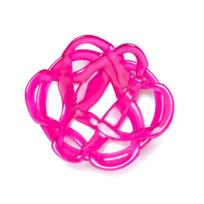 Kosta_Boda_Basket_Bowl_Pink_Small_