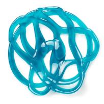 Kosta_Boda_Large_Basket_Bowl_Turquoise