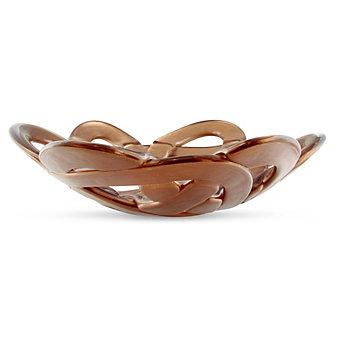 Kosta Boda Bowl Small Copper