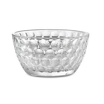 Mario Luca Giusti Lente Cereal Bowl Clear