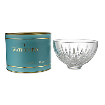 Lismore Waterford Honey Bowl