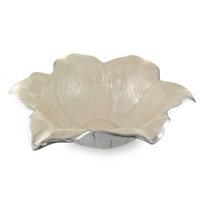 Julia_Knight_Snow_Lily_Bowl,_15""