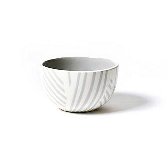 coton colors stone overlap small bowl