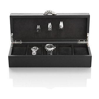 Michael Aram Rope Watch Box