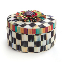 MacKenzie-Childs_Courtly_Check_Round_Jewelry_Box