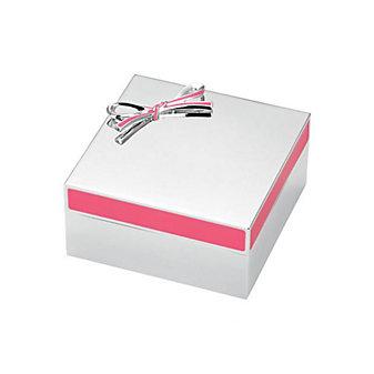 Kate Spade Vienna Lane Pink Keepsake Box