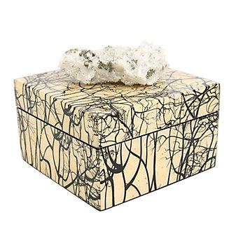 rox by cj designs branches square box