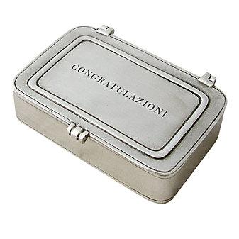 match large congratulazioni box