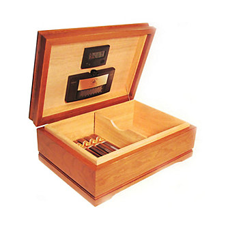 american chest jefferson 95 cigar humidor