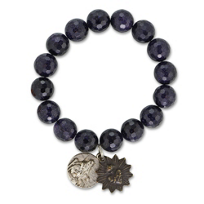 Miracle_Icons_Faceted_Blue_Goldstone_Bracelet