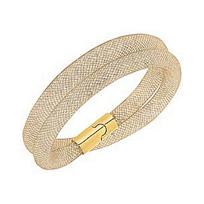 Swarovski_Stardust_Beige_Double_Bracelet