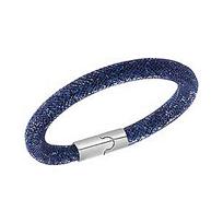 Swarovski_Stardust_Blue_Bracelet