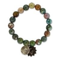 Miracle_Icons_Faceted_Jasper_Bead_Bracelet